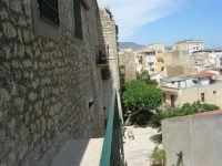 a spasso per la città: panorama periferia nord (zona Santuario) - 6 giugno 2007  - Alcamo (740 clic)