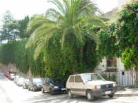 a spasso per la città: via Madonna dell'Altomare - 6 giugno 2007  - Alcamo (992 clic)