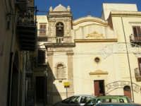 Chiesa di Maria SS. delle Grazie - 19 agosto 2007  - Castellammare del golfo (673 clic)