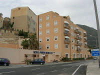Hotel Punta Nord Est - 25 aprile 2006  - Castellammare del golfo (957 clic)