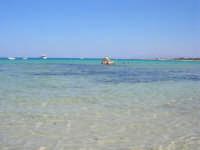 sabato al mare - 30 agosto 2008  - San vito lo capo (576 clic)
