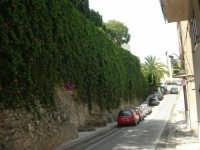 a spasso per la città: via Madonna dell'Altomare - 6 giugno 2007  - Alcamo (777 clic)