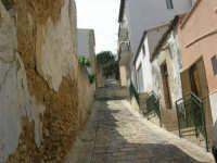 a spasso per la città: via Sella - 6 giugno 2007  - Alcamo (758 clic)
