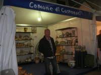 Cous Cous Fest 2007 - Expo Village - itinerario alla scoperta dell'artigianato, del turismo, dell'agroalimentare siciliano e dei Paesi del Mediterraneo - le ceramiche di Custonaci (TP) - 28 settembre 2007   - San vito lo capo (601 clic)