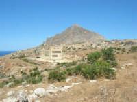 Monte Cofano - 6 settembre 2007  - Custonaci (1363 clic)