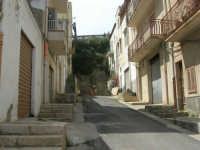 a spasso per la città: via Ricasoli - 6 giugno 2007  - Alcamo (1043 clic)