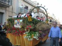 Festa della Madonna di Tagliavia - 4 maggio 2008  - Vita (807 clic)