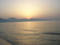 c/da Canalotto - cronaca di un tramonto (6)- 22 luglio 2007  - Alcamo marina (1058 clic)