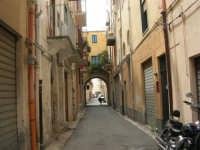 a spasso per la città: via Giuseppe Ferro - 6 giugno 2007  - Alcamo (1017 clic)
