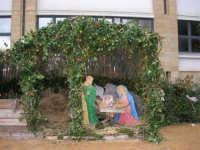Presepe - Istituto Comprensivo G. Pascoli - 23 dicembre 2005   - Castellammare del golfo (1448 clic)