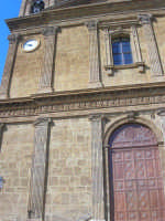 Chiesa di San Giuseppe - 19 agosto 2007  - Castellammare del golfo (843 clic)