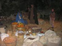 Il Presepe Vivente di Custonaci nella grotta preistorica di Scurati (grotta Mangiapane) (212) - 26 dicembre 2007   - Custonaci (987 clic)