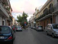 per le vie del paese - 9 settembre 2007  - Trappeto (3768 clic)