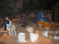 Il Presepe Vivente di Custonaci nella grotta preistorica di Scurati (grotta Mangiapane) (213) - 26 dicembre 2007   - Custonaci (1092 clic)