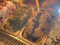gelati in vetrina - 22 agosto 2009  - San vito lo capo (3492 clic)