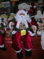 Atmosfera natalizia - 1 dicembre 2005  - Trapani (1716 clic)