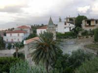 il Santuario di Maria SS. dei Miracoli - 3 giugno 2006  - Alcamo (1216 clic)