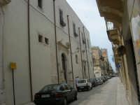 a spasso per la città: Monastero di S. Chiara in corso 6 Aprile - 6 giugno 2007  - Alcamo (944 clic)