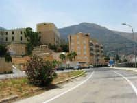 Hotel Punta Nord Est - 6 luglio 2006  - Castellammare del golfo (885 clic)