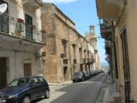 a spasso per la città: via Rossotti - 6 giugno 2007  - Alcamo (1081 clic)