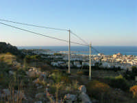 Panorama - 21 maggio 2005  - San vito lo capo (1263 clic)