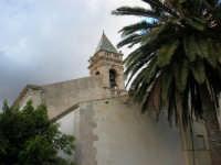 il Santuario di Maria SS. dei Miracoli - 3 giugno 2006  - Alcamo (1100 clic)