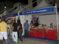 Cous Cous Fest 2007 - Expo Village - itinerario alla scoperta dell'artigianato, del turismo, dell'agroalimentare siciliano e dei Paesi del Mediterraneo - gastronomia di Roccapalumba (PA) - 28 settembre 2007   - San vito lo capo (869 clic)