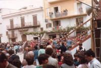 Piazza Ciullo: Lu Patruciniu - 1985  - Alcamo (1157 clic)