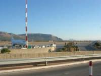 Aeroporto Internazionale di Palermo Falcone e Borsellino - 19 agosto 2007   - Cinisi (1665 clic)