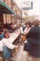 Piazza Ciullo: Lu Patruciniu - 1985   - Alcamo (1364 clic)