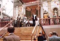 Piazza Ciullo: Lu Patruciniu - 1985   - Alcamo (1149 clic)