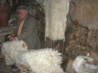 Il Presepe Vivente di Custonaci nella grotta preistorica di Scurati (grotta Mangiapane) (220) - 26 dicembre 2007   - Custonaci (1107 clic)
