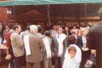 Piazza Ciullo: Lu Patruciniu - 1985  - Alcamo (1330 clic)