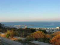 Panorama - 21 maggio 2005  - San vito lo capo (1328 clic)