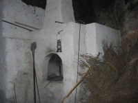 Il Presepe Vivente di Custonaci nella grotta preistorica di Scurati (grotta Mangiapane) (222) - 26 dicembre 2007   - Custonaci (995 clic)