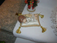 Cene di San Giuseppe - 15 marzo 2009   - Salemi (2261 clic)