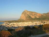 Panorama - 21 maggio 2005  - San vito lo capo (1293 clic)