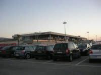 Aeroporto Internazionale di Palermo Falcone e Borsellino - 19 agosto 2007   - Cinisi (1630 clic)
