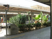 Stazione Centrale - 24 luglio 2007   - Palermo (970 clic)