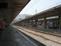 Stazione Centrale - 24 luglio 2007   - Palermo (977 clic)