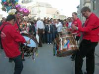Festa della Madonna di Tagliavia - 4 maggio 2008  - Vita (1419 clic)