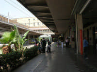 Stazione Centrale - 24 luglio 2007   - Palermo (895 clic)