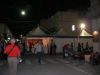 Cous Cous Fest 2007 - Villaggio gastronomico - 28 settembre 2007   - San vito lo capo (783 clic)