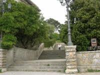 Villa Comunale - Balio - 25 aprile 2006  - Erice (1376 clic)