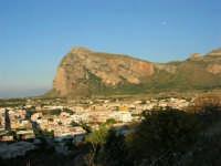 Panorama - 21 maggio 2005  - San vito lo capo (1202 clic)