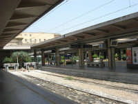 Stazione Centrale - 24 luglio 2007   - Palermo (944 clic)