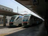 Stazione Centrale - 24 luglio 2007   - Palermo (1020 clic)