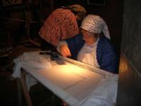 Il Presepe Vivente di Custonaci nella grotta preistorica di Scurati (grotta Mangiapane) (228) - 26 dicembre 2007   - Custonaci (1122 clic)