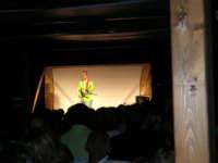 presso il ristorante Lo Sperone, in c.da Valle Nuccio, spettacolo di cabaret con Giovanni Cangialosi - 3 agosto 2006  - Alcamo (1092 clic)