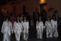 2° Corteo Storico di Santa Rita - Angeli messaggeri di un misterioso evento - 17 maggio 2008   - Castellammare del golfo (570 clic)